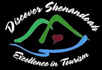 Discover Shenandoah Logo