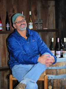 Jimm East, Winemaker